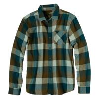 Prana Men's Montana Flannel Shirt