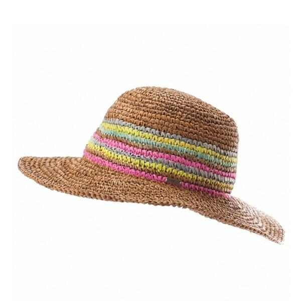 O'neill Jr. Girl's Kiki Straw Hat