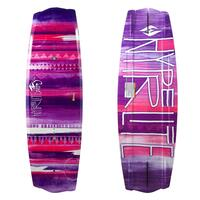 Hyperlite Women's Eden 2.0 Wakeboard W/ Jinx Bindings '15