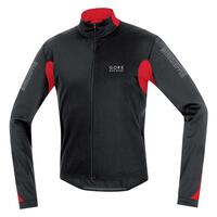 Gore Bike Wear Men's Ozon Wind Stopper Ls Cycling Jersey
