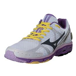 Mizuno Women's Wave Rider 17 Running Shoes