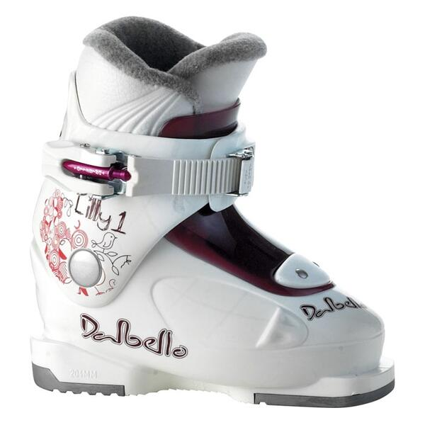 Dalbello Girl's Lilly Cx 1 Ski Boots '13