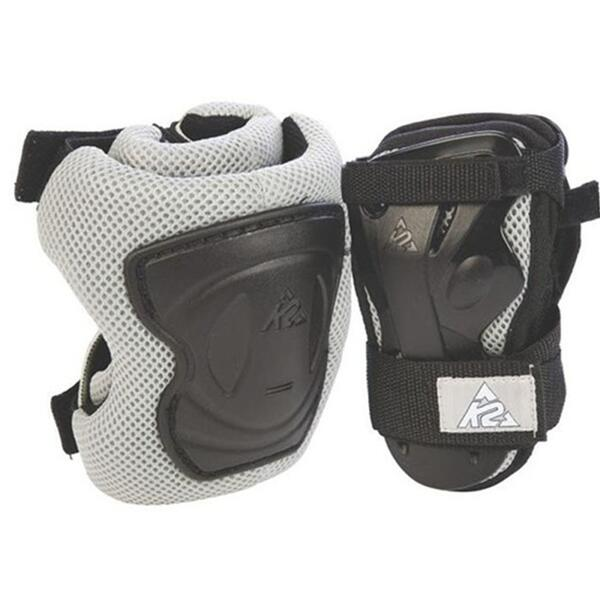 K2 Skate Moto Wrist And Knee Skate Pad Set