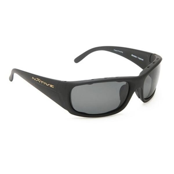 Native Eyewear Bomber Sunglasses