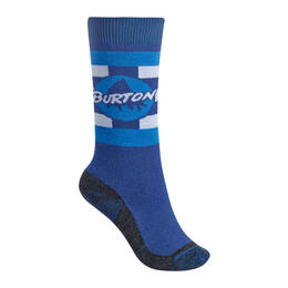 Burton Boy's Emblem Snow Socks