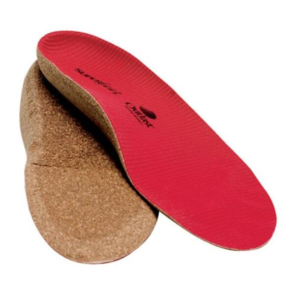 Superfeet Kork Custom Footbed