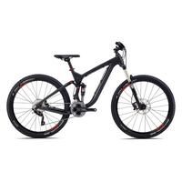 Marin Mount Vision 27.5 XM6 Full Suspension Mountain Bike '14