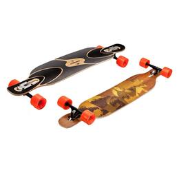 Loaded Boards Dervish Sama Flex 2 Complete Longboard