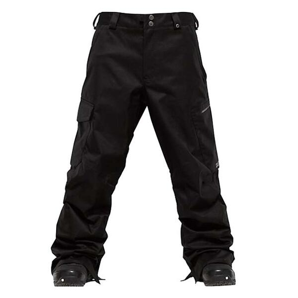 Burton Men's Twin Peaks Cargo Pants
