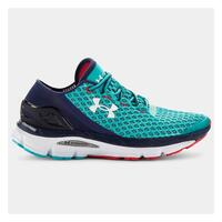 Under Armour Women's Speedform Gemini Running Shoes
