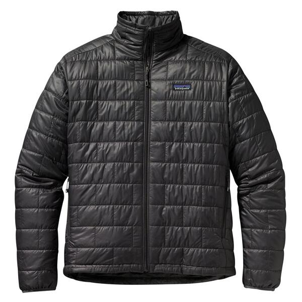 Patagonia Men's Nano Puff Insulated Jacket