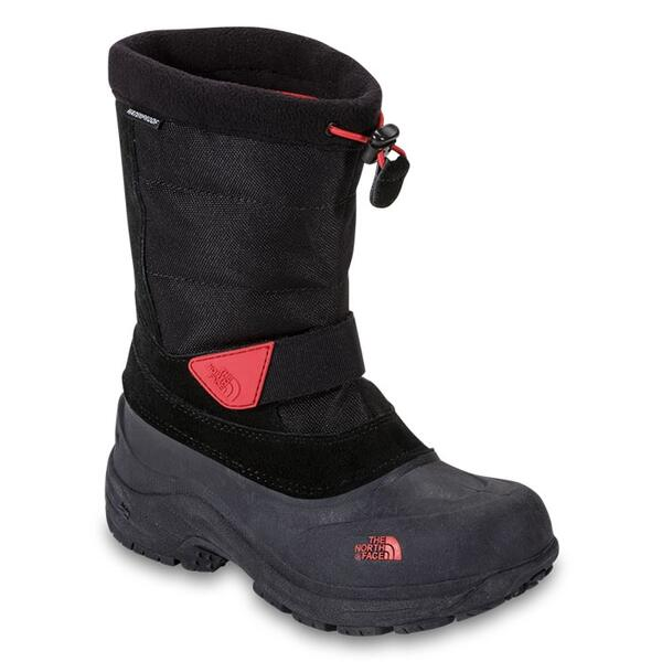 The North Face Boy's Powder-hound II Apres Ski Boots