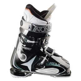 Atomic Women's Live Fit 60 W All Mountain Skis Boots '15