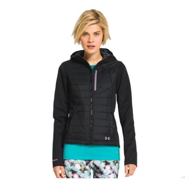 Under Armour Women's Infrared Werewolf Jacket