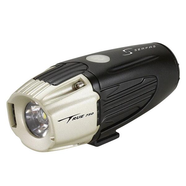 Serfas TSL-750 USB Headlight