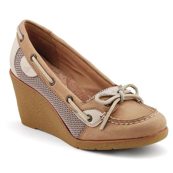Sperry Women's Goldfish Wedges