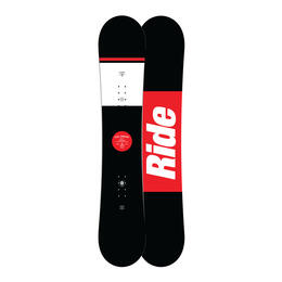 Ride Men's Agenda All Moutain Snowboard '17