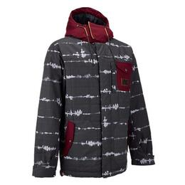 Analog Men's Abandon Snowboard Jacket