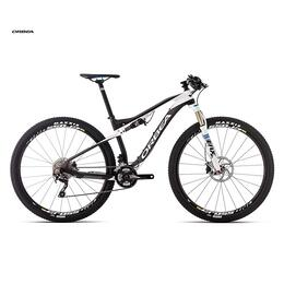 Orbea Oiz M50 27.5 Full Suspension Mountain Bike '15