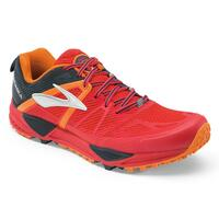 Brooks Men's Cascadia 10 Trail Running Shoes