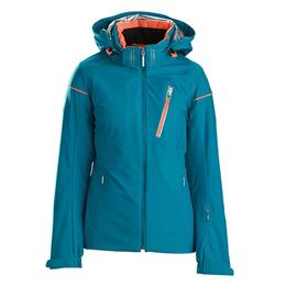 Descente Women's Shiloh Insulated Ski Jacket