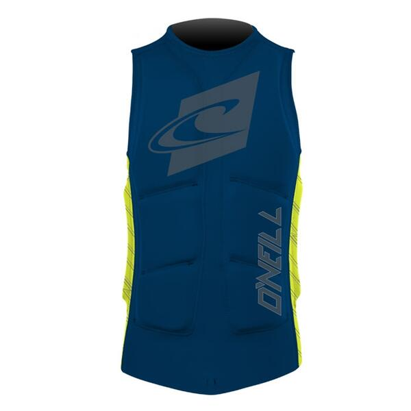 O'neill Men's Gooru Padded Wakeboard Comp Vest
