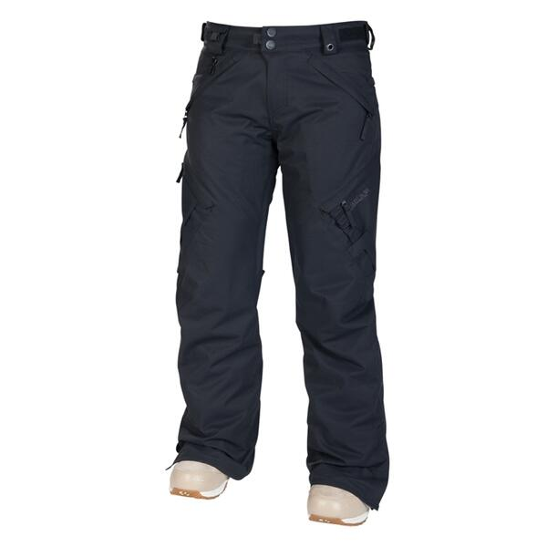 686 Women's Smarty Original Cargo 3-in-1 Snowboard Pants