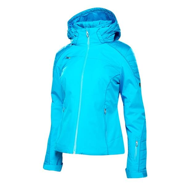 Spyder Women's Radiant Ski Jacket