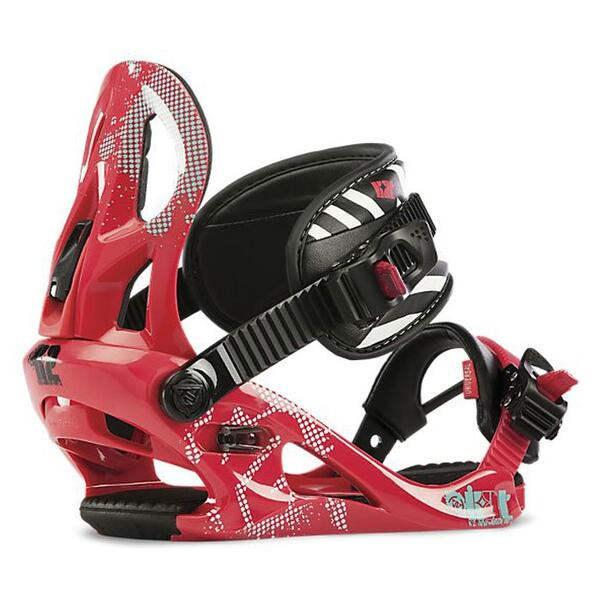 K2 Girl's Kat Snowboard Bindings '13