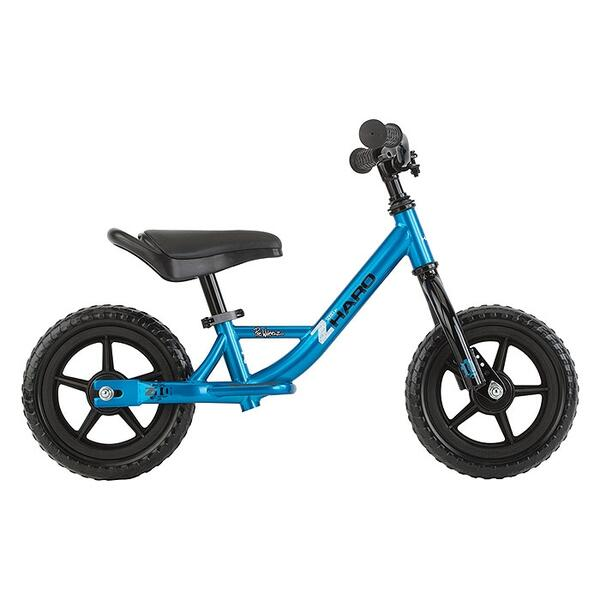 Haro Children's Z10 Prewheelz Balance Bike '14