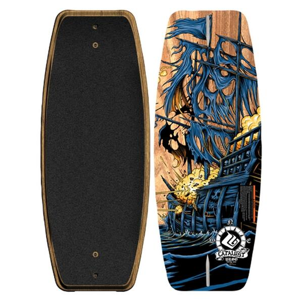 Hyperlite Men's Urso Wakeskate '12