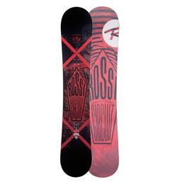 Rossignol Men's Curcuit Amptek All Mountain Snowboard '15
