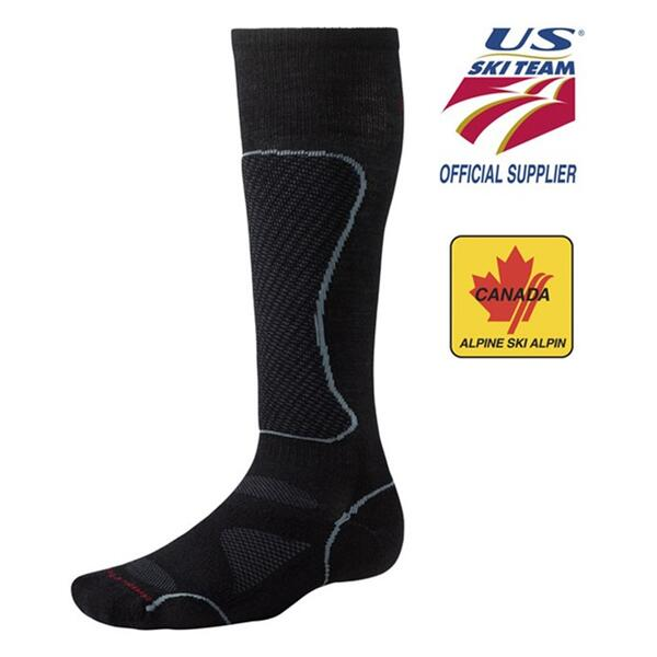Smartwool Men's Phd Ski Light Socks