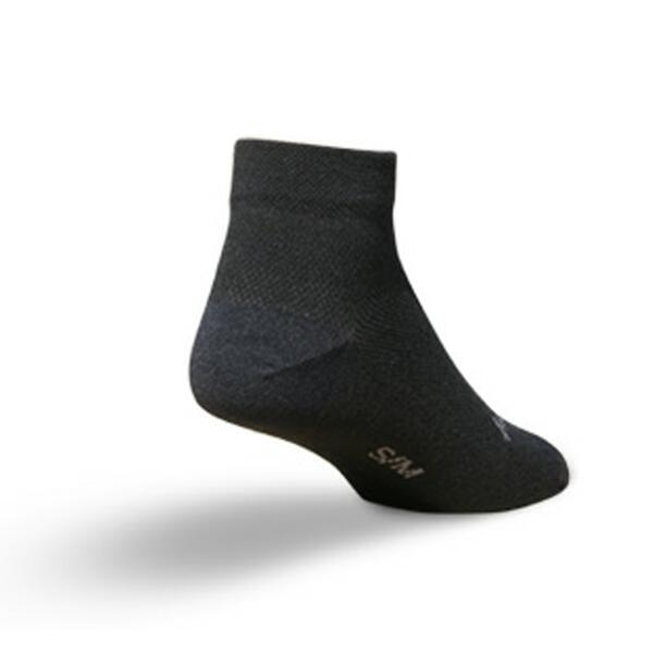 Sock Guy 1 Inch Low Cycling Socks