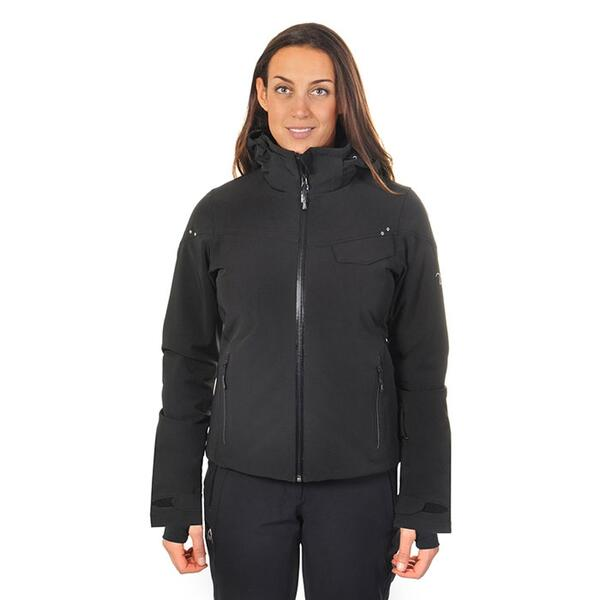 Volkl Women's Silver Shine Jacket