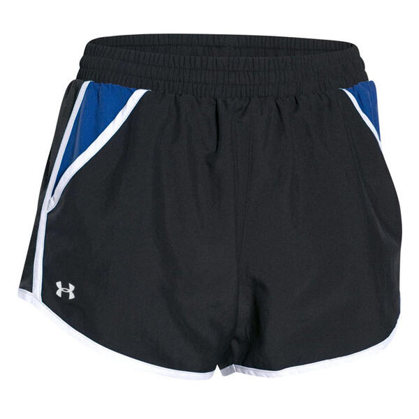 Under Armour Women's Fly By Running Short