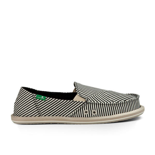 Sanuk Women's Donna Polo Casual Shoes