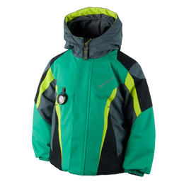 Obermeyer Toddler Boy's Raptor Insulated Sk