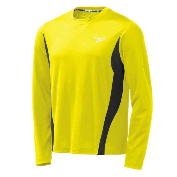 Brooks Men's Versatile Long Sleeve Run Top