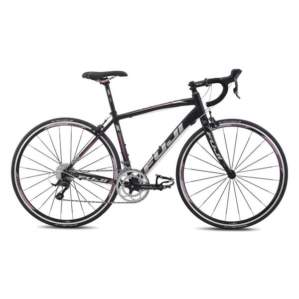 Fuji Women's Finest 1.5 Endurance Road Bike '14