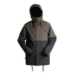 Ride Men's Hawthorne Insulated Ski Jacket