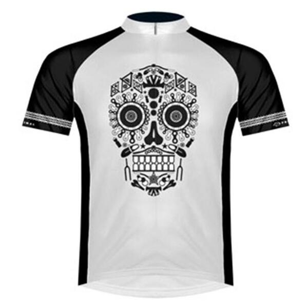 Primal Wear Men's Los Muertos Cycling Jersey