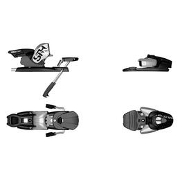 Salomon Sth 10 B90 Alpine Ski Bindings '15