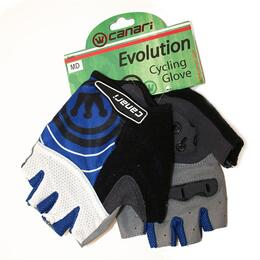 Canari Men's Evolution Cycling Gloves