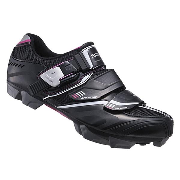 Shimano Women's SH-WM82 Elite Off-Road MTB Cycling Shoes