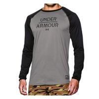 Under Armour Men's Halen Longsleeve Shirt