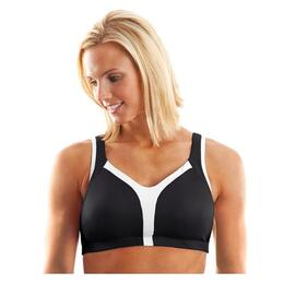 Moving Comfort Women's Vero C/d Sports Bra
