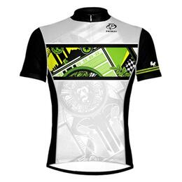Primal Wear Men's Vandal Cycling Jersey