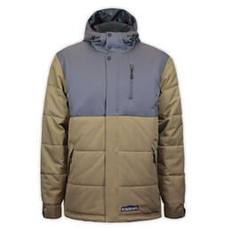 Boulder Gear Men's Storm Insulated Parka