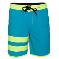 Hurley Men's Phantom Block Party Boardshorts